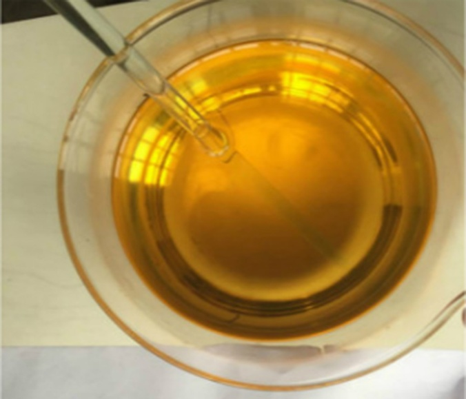 Cut Depot 400mg blend oil
