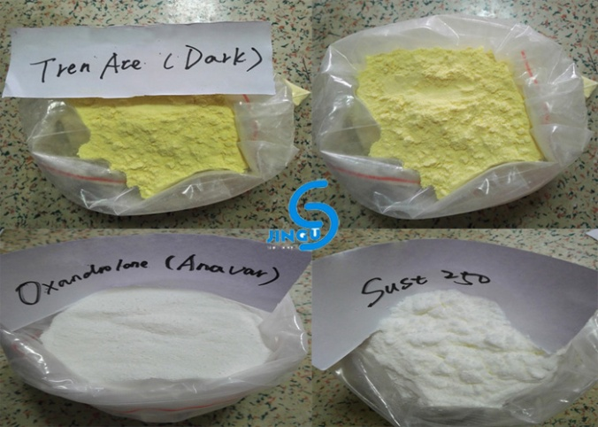 Steroid Powders