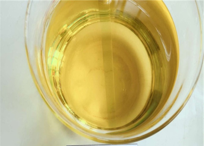 Tri Deca 300mg blend oil