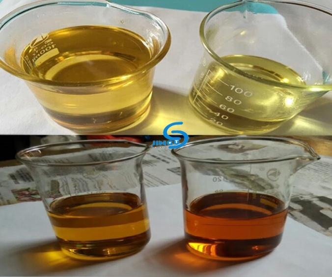 semi-oils